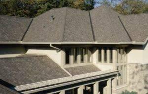 Roof Repair Becker MN